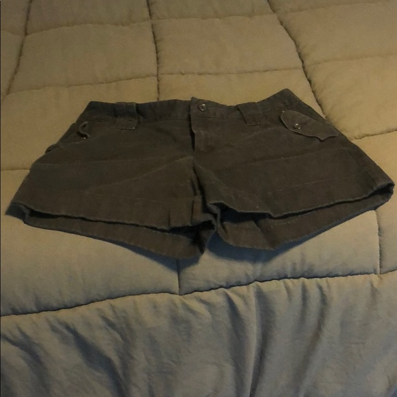 Banana Republic Pants - Navy blue shorts